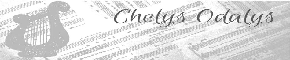 Chelys Odalys