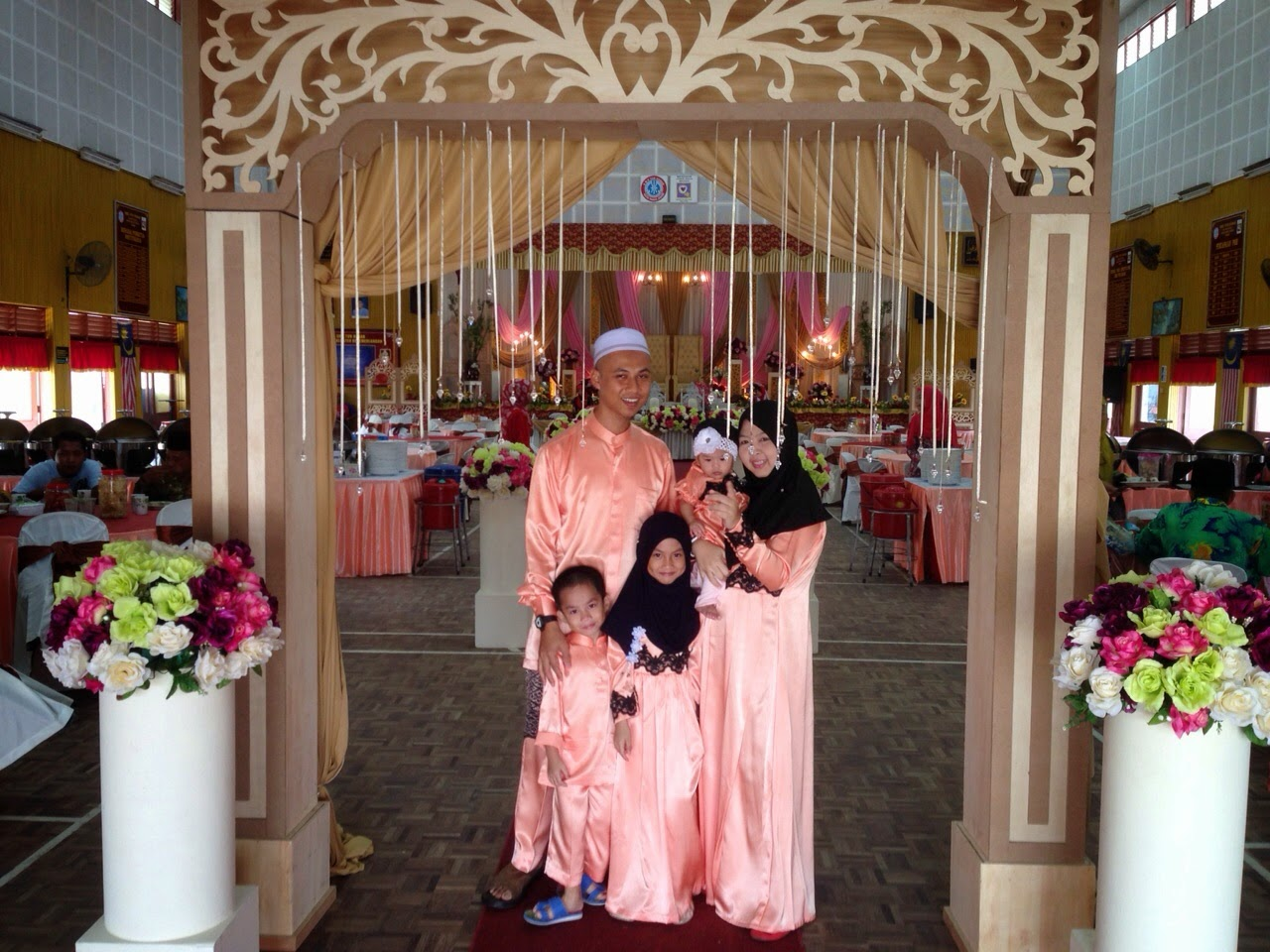 Keluarga Kecil Ku