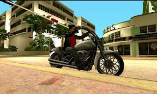 تحميل لعبة Grand Theft Auto 2014 حرامي سيارات للاندرويد