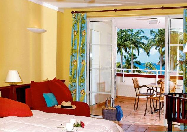 Pierre et Vacances Martinique Ste Luce