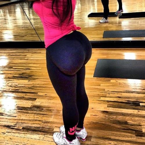 Yoga Pants Great