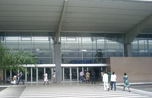 Aéroport Félix Houphouët Boigny d'Abidjan
