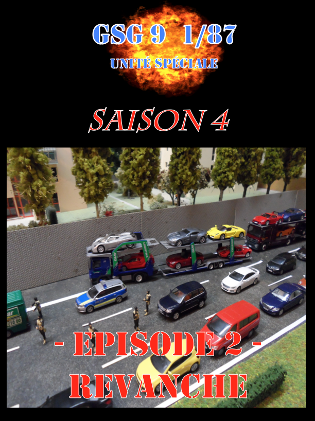 Saison 4 - Episode 2