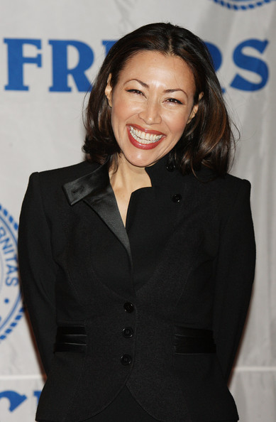 Ann Curry bikini photo