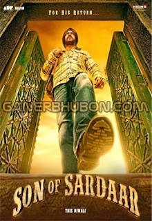 Son Of Sarder 2012 Hindi Movie