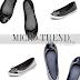 Micro Trend: Sneaker Flats