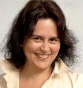 Marcia Carvalho, designer de interiores