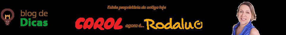 Blog Rodalu
