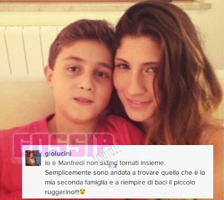 Giorgia Lucini Instagram