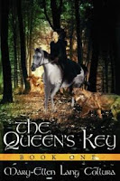 The Queen's Key (Mary-Ellen Lang Collura)
