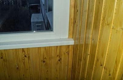Остекление балконов москва: отделка балконов пластиковой ваг.