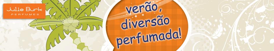 Blog Julie Burk Perfumes!