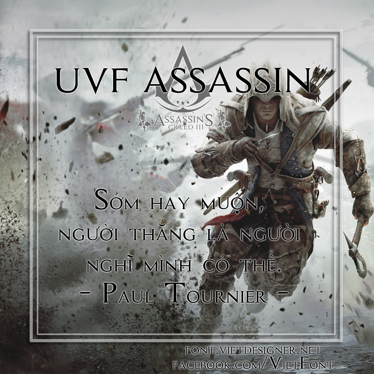 UVF Assassin
