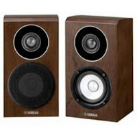 Acoustic Suspension Speaker
