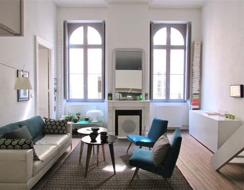 Low cost a bordeaux arredamento facile for Appartement in bordeaux