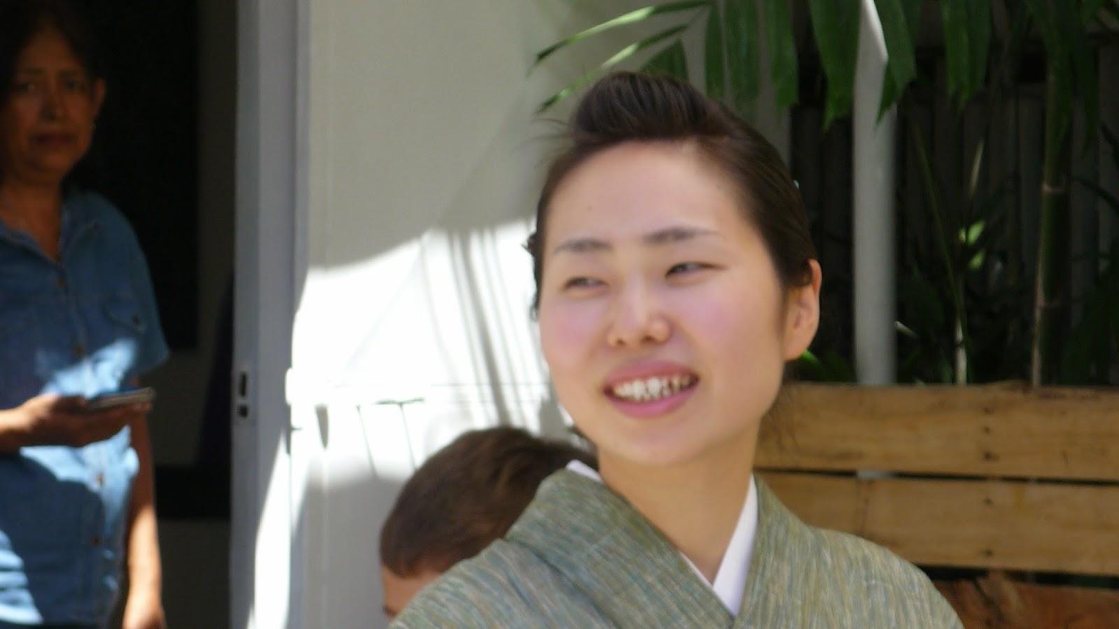 KYOKO KATO