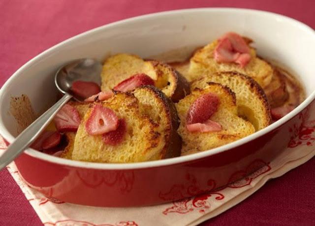 SmileCampus - Valentine's Day  - Romantic Breakfast