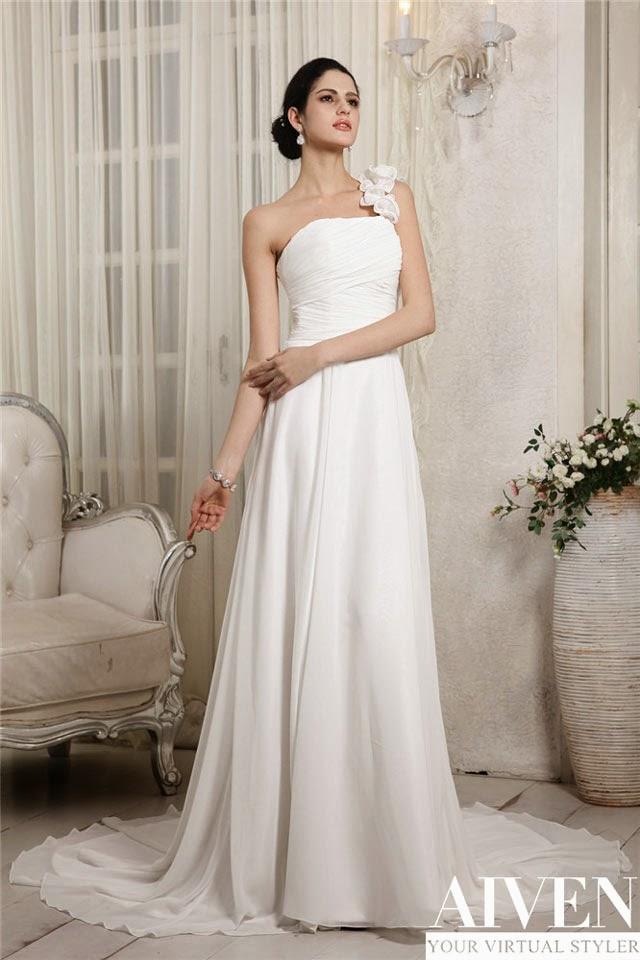 Passion pour robe fashion les essentielles chic robes for Robes de mariage du monde de disney