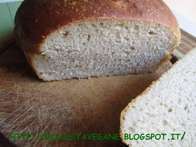 Credenza Per Pane : Golosità vegane: pane alla senape