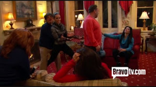 Jonathan Lansana: Real Housewives of New Jersey - Season 5 (Preview