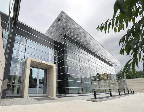 Ford amplia su centro de diseño en Alemania