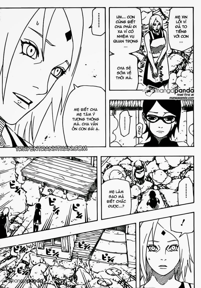 Naruto Gaiden – Hokage Đệ Thất chap 1 Trang 19