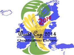 Jadwal Kualifikasi Piala Dunia 2014 Zona Eropa Juni 2013