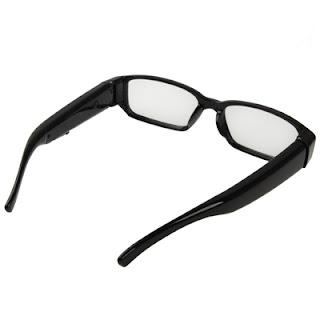 microspia occhiali