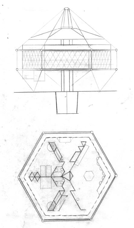 THE DYMAXION HOUSE Dymaxion Developments