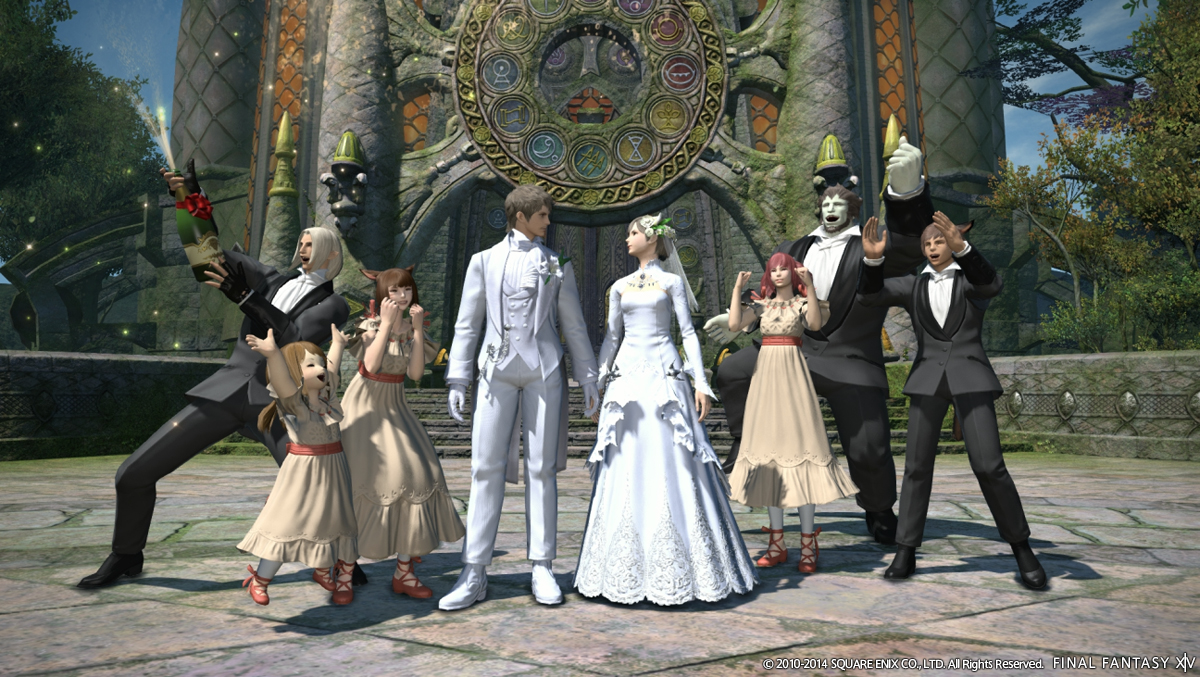 ffxiv dating Harley quinn (dr harleen frances quinzel) is a fictional character appearing in american comic books published by dc comics the character was created by paul dini.