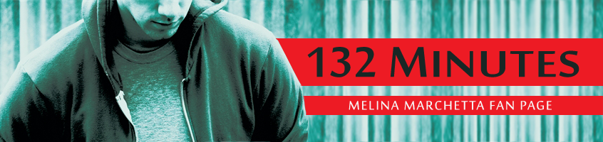 132 Minutes | Melina Marchetta Fans