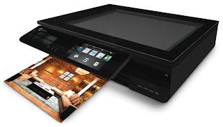 Impresoras que imprimen sin cables