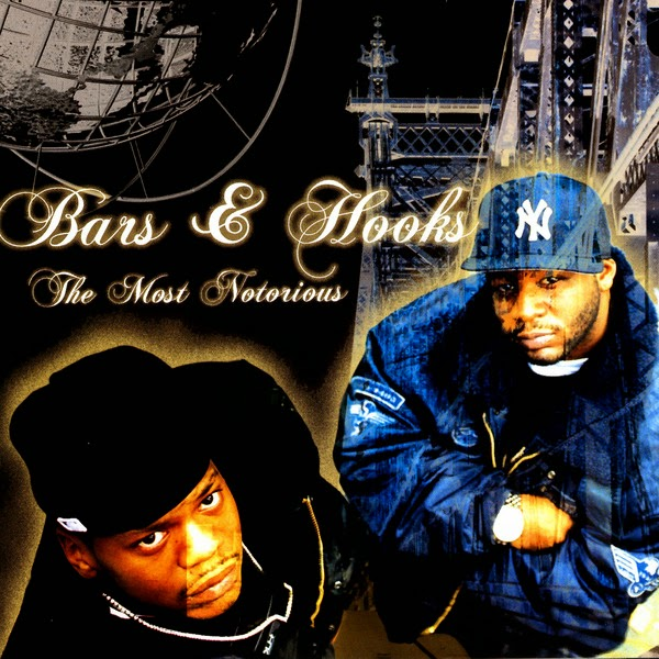 Bars & Hooks - The Most Notorious Cover