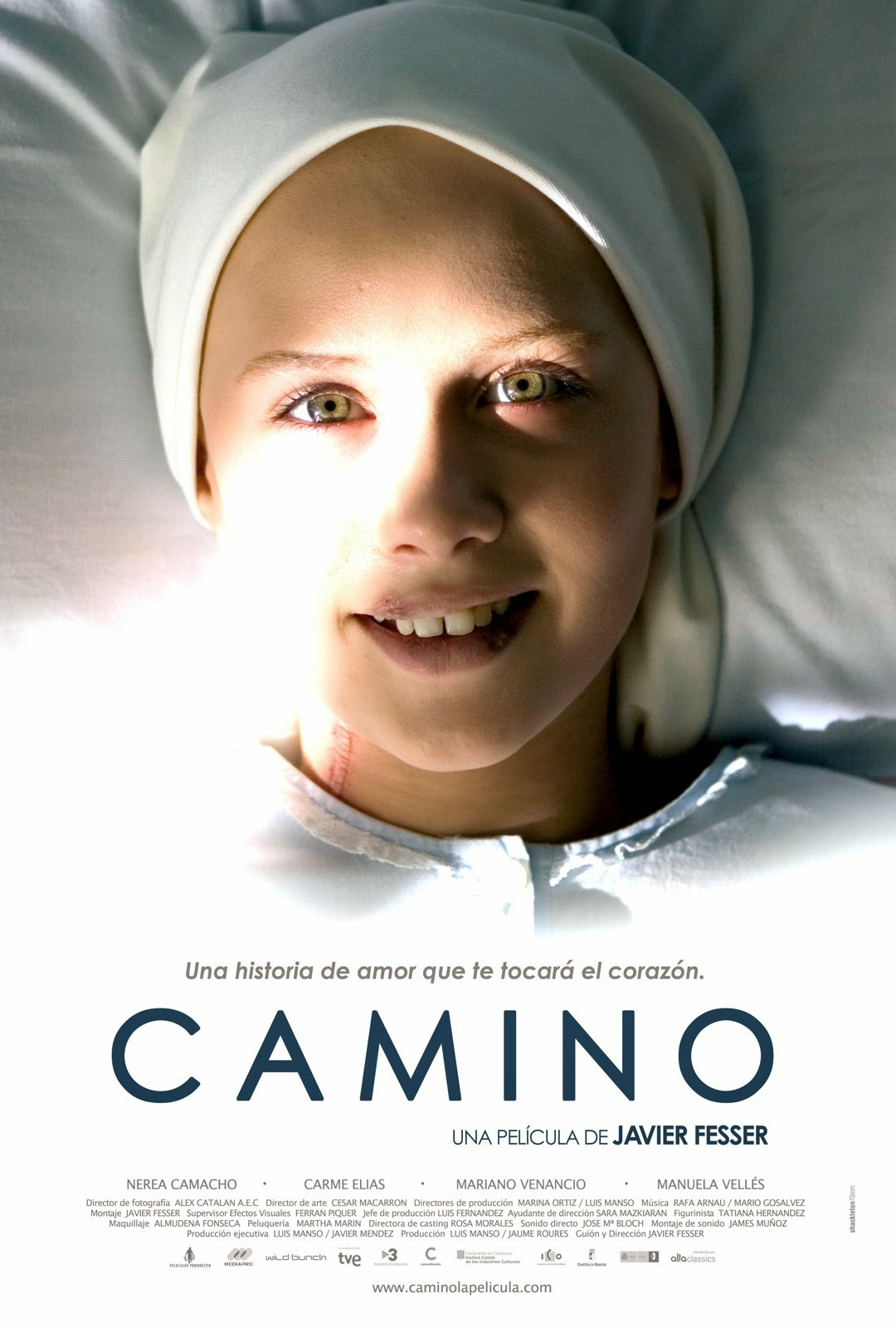 Ver Camino (2008) Online