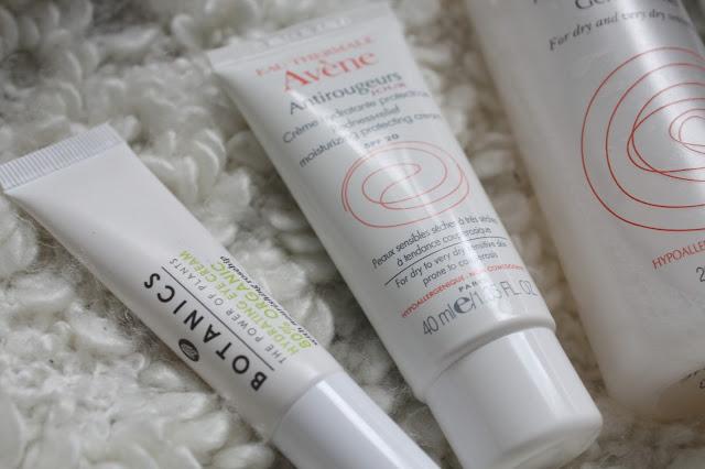 Skincare Routine - Avene La Roche Posay