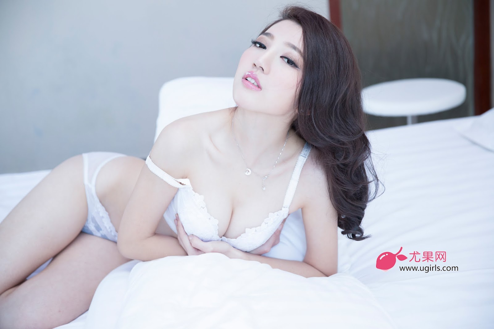 A14A5477 - Hot Model UGIRLS NO.8