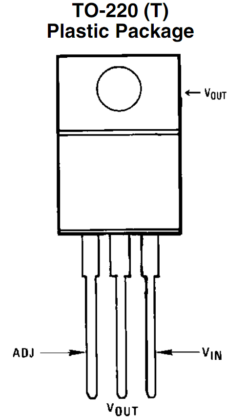 circuits portal design of 0 12v 1a variable dc power supply the input pin is applied a rectified dc input preferably the maximum tolerable input that s 24 volts as per the specs of the ic