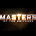Novo 'Masters of the Universe' ganha logo