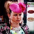 Gemma Winter - Corrie fashion queen