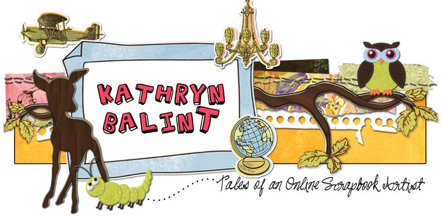 Kathryn Balint