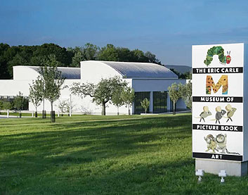 carle museum