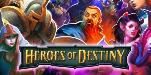 Heroes Of Destiny Hack Cheat