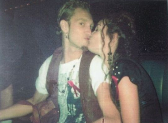 Layne Staley Death Photos Para layne (el conocerla,