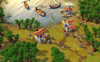 Age of Empires Online is a free to play 3D MMORTS Developed by Robot Entertainment