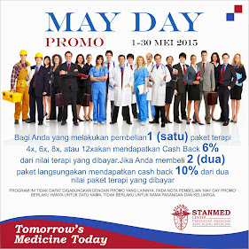 Spesial Promo May Day