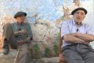 Los ancianos profetas de soria