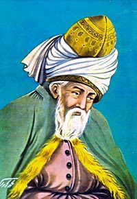 Jalal Mevlana Jalalludin Mohammad The Persian Sufi Sage And Poet Was Born Balkh On Th September His Proper Name Mubammad Title