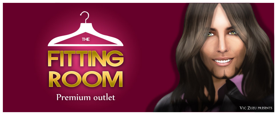 THE FITTING ROOM | Premium outlet