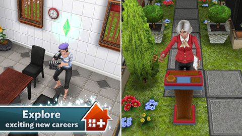 The Sims™ FreePlay - v3.4.0 IPA | IpaTreasure