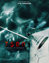 Flight 7500 (2014) [Latino]
